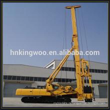 Kingwoo 600-1800мм бурения с водой диаметр бурения буровой установки