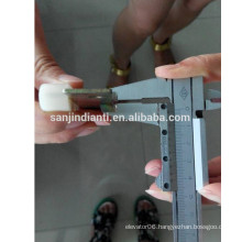 China Factory Elevator Door Slider Elevator Slider