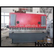 Máquina de metal de dobra CNC WC67K-160T / 5000