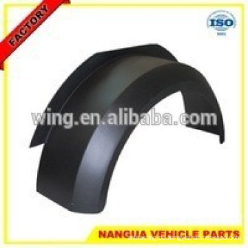customized brake pads anchor pin and brake flange