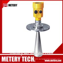 26Ghz Radar Wasserstandsanzeige METERY TECH.