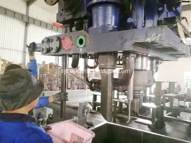 Steel Mill Couplings