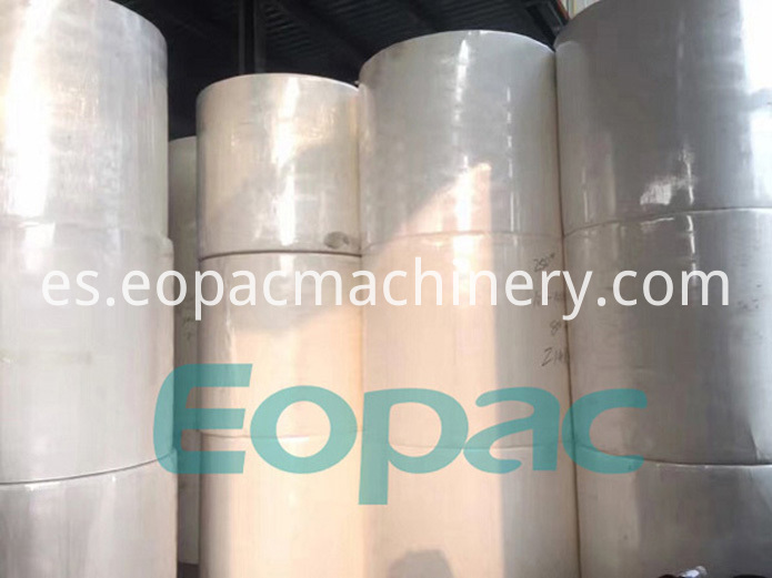 Non-woven Wrapping Machine