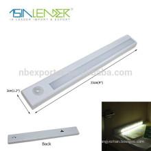 Super Bright Strip 8SMD Motion Sensor Light