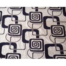 Nueva tela del felino del poliéster del estilo 2014 del 100% para el sofá