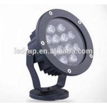 4 Canais DMX LED RGB Luzes