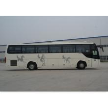 Low Price 12m Passenger Bus for Long Distance Transportation