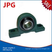 Zoll-Chrom-Stahl-Kissen-Block-Lager Ucp208-24 / Ucp208-25 / Ucp208