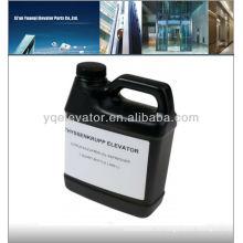 Лифтовое масло, трансмиссионное масло лифта, смазки для лифта