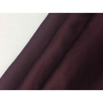 60er Jahre Rayon Satin Solid Fabric