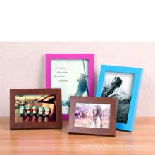 Wholesale marco de foto de madera plegable
