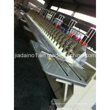 433 Flacher Stickmaschinen-Körper schwer