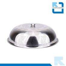 Freshness Preservation Stainless Steel Food Cover & Mesh Food Cover