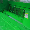 DONGYA 5TG-70 0914 Mini rice thresher price in Pakistan