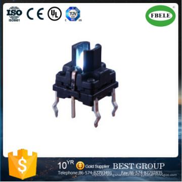 6.8*6.8 Сенсорный специальный Выключатель капота (FBELE)