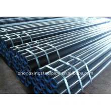 seamless round steel tube astm a192