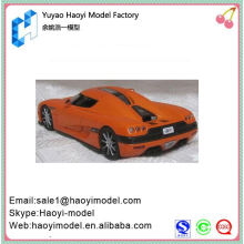 Hot sale rapid prototyping custom rapid prototyping professional 1 10 scale plastic model cars prototyping