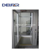 Ascenseur de villa à prix sûr et économique à usage domestique de Delfar Elevator