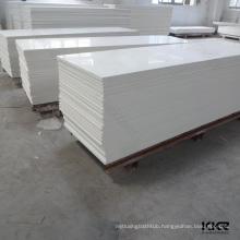 Countertop material solid surface korean artificial stone