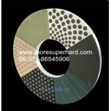 resin bond superabrasive grinding disc