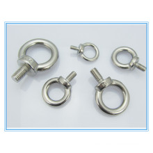 Stainless Steel Lifting Eye Bolt/Swing Bolt (DIN580)