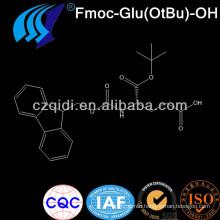 Fmoc- Amino Acid Fmoc-Glu(OtBu)-OH Cas No.71989-18-9