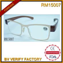 Nuevas gafas de lectura con la certificación Ce (RM15007)