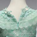 Hochzeitsparty Blumenmädchen Kleid Spitze Prinzessin 2 Jahre Baby Mädchen Hochzeitskleid