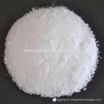 Nitrato de sodio NaNO3 Grado de la industria