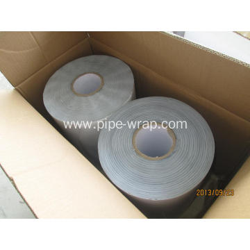 PE anticorrosion tape with Black color
