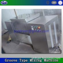 Mixing Machine used in Foodstuff