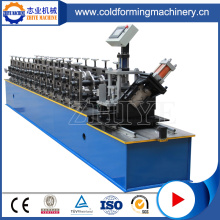 Light Steel CU Profile Cold Roll Forming Machine