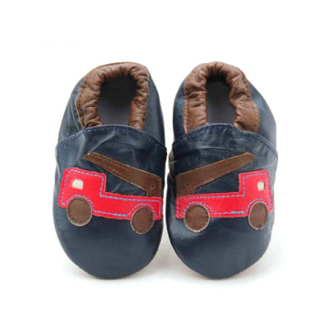 Zapatos de cuero suave de cabra Baby Sweet Girl Shoes