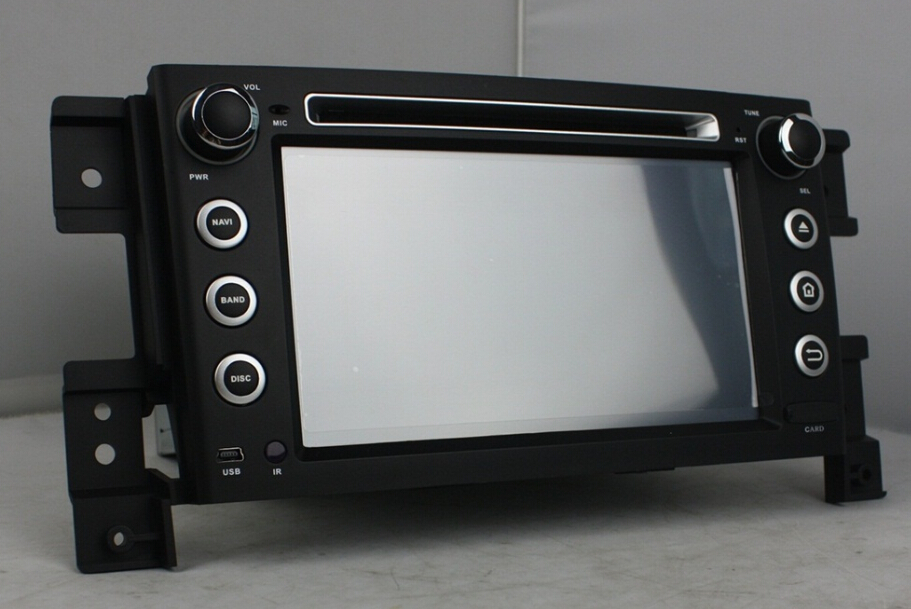 Audio Player Car For Suzuki Vitara