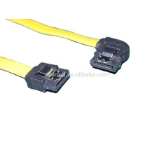 SATA 6 Gb/s STRAIGHT-LEFT ANGLE SATA7P Cable(PIERC438-001)