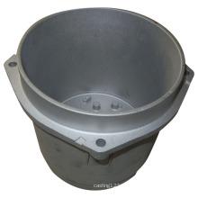 Aluminium Druckguss (102) Maschinenteile