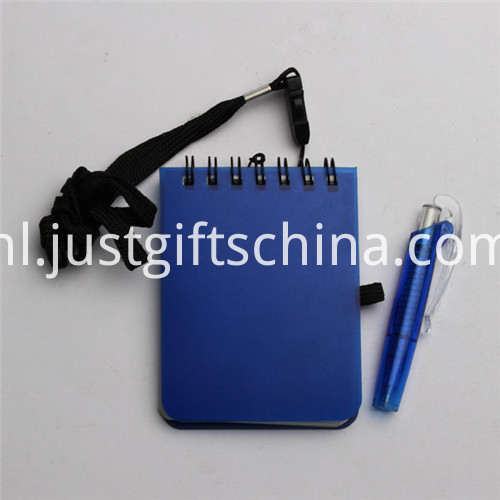 Promotional Custom Note Pad Printing2