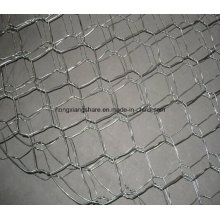 High Zinc Hot Dipped Gavalnized Gabions Mesh High Quaility Gabion Basket