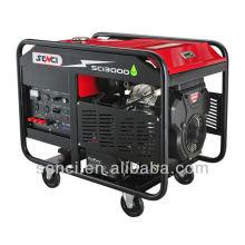 Générateur d'essence 20KVA SC20000 (20KVA gerador da gasolina)