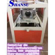 Machine de découpe de tuyaux en plastique
