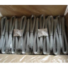 U Type Wire et Galvanized Straight & Cut Wire