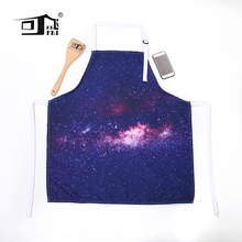 newest patented Printed superior quality art custom work apron