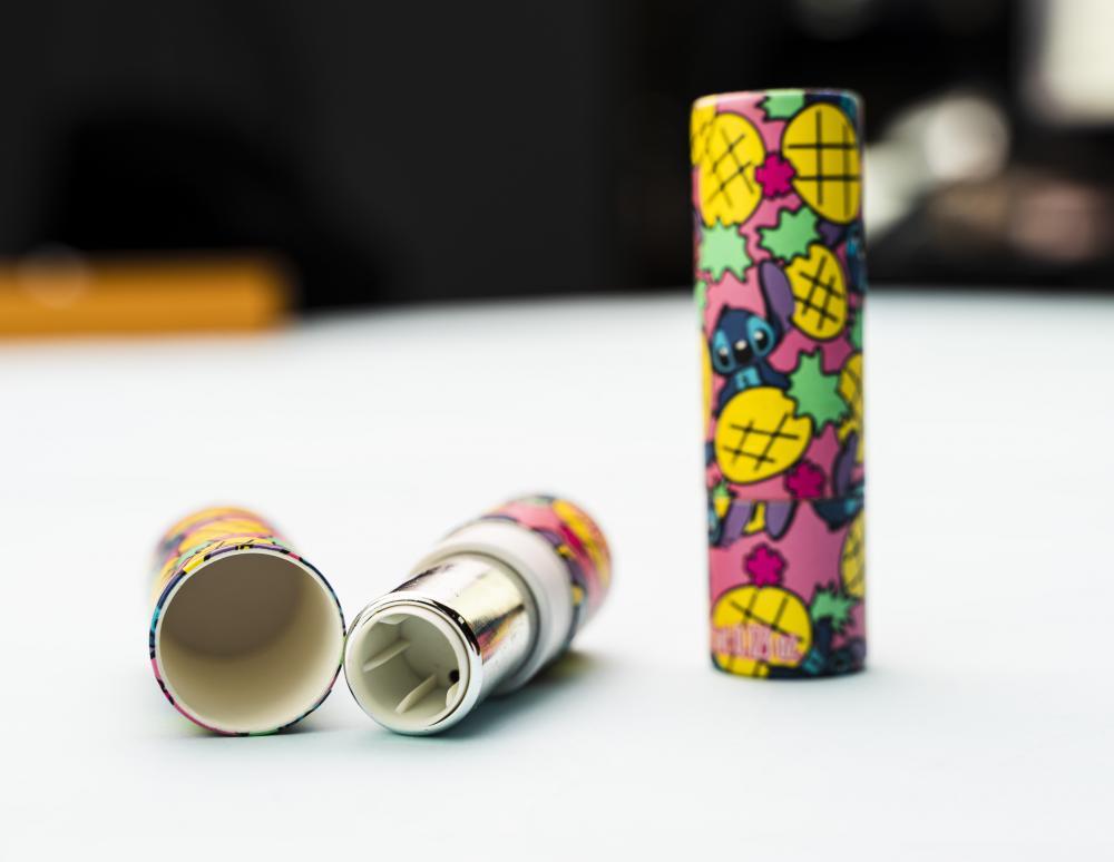 Lipstick Packaging Box1