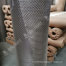 Stainless Steel Wire Mesh Plain Weave 8 Mesh