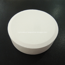 Dicloroisocianurato de sódio SDIC dos produtos químicos da limpeza da água
