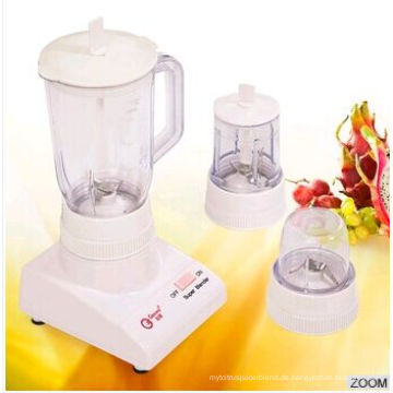 Geuwa Electric Food Blender Haushaltsgerät Kd303b im Angebot