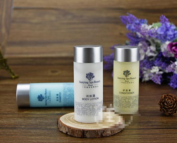 Hotel Shampoo Bath Gel