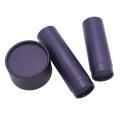 Zylinderverpackungsbox für Make-up-Tools Hautpflegebox