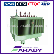 electric power transformer manufacturer price for 250kva three phase transformer