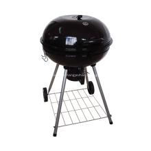 Barbecue au charbon de style classique de 22,5 pouces